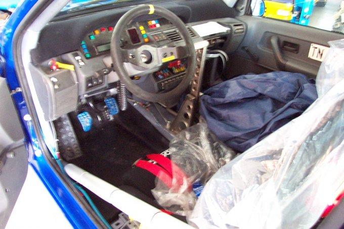Mercedes Auto Parts >> Rally - Storiche - Corradin Srl